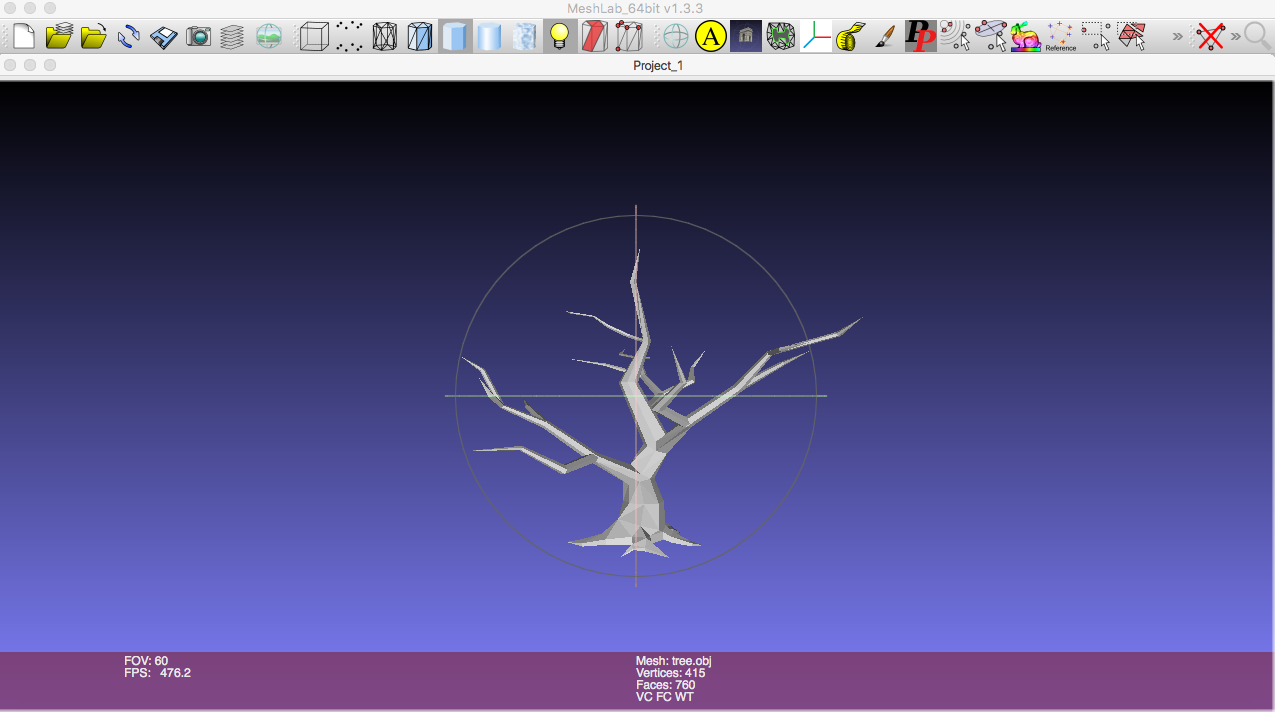 How to embed Interactive 3D Models, Movies and Sound clips